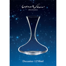 WineStar Decanter 1250ml
