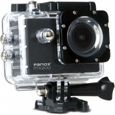 panox® mX200 ACTION CAM