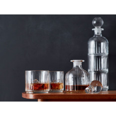 LYNGBY GLAS COMBO WHISKYSÆT