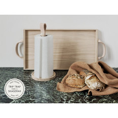 SKAGERAK NORR TRAY AND NORR PAPER TOWEL HOLDER